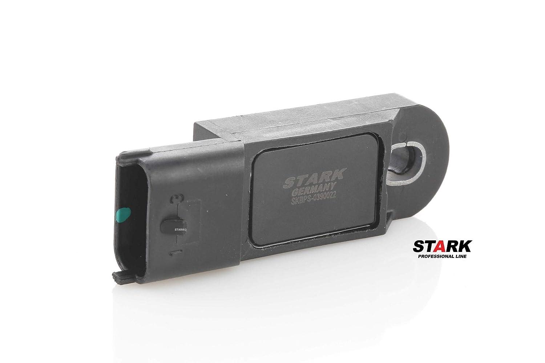 Saugrohrdruckf/ühler Ladedruck Saugrohrdrucksensor STARK SKBPS-0390022 Sensor Ladedrucksensor