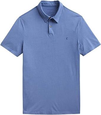 Joules - Polo - Clásico - Manga Corta - para Hombre Azul Azul ...