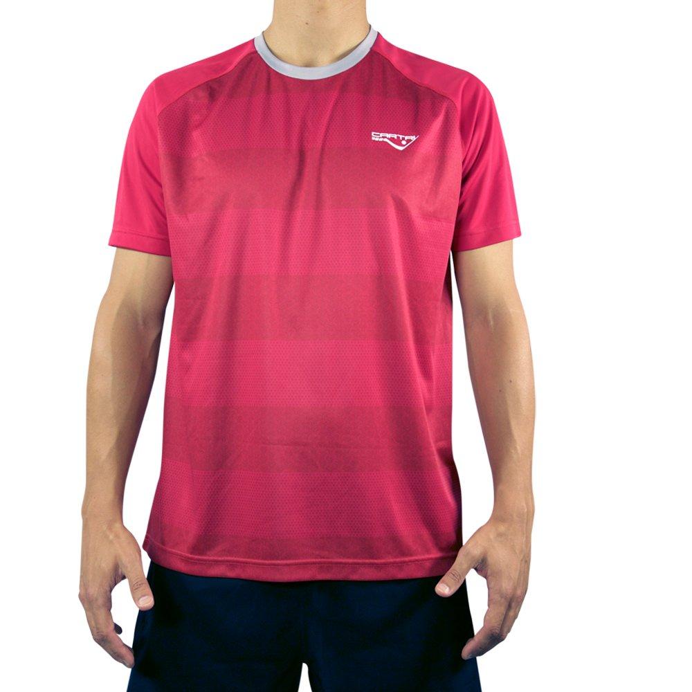 Camiseta padel y tenis CARTRI - Camiseta Carter: Amazon.es ...
