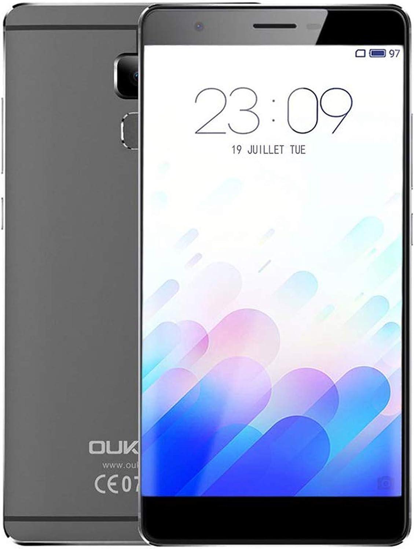 OUKITEL K3 - Móviles Libres 4G(Android 7.0 Pantalla de 5.5 FHD ...