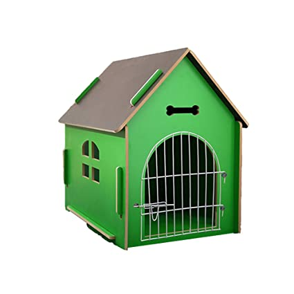 YXINY Perrera Alojamiento De Mascotas Casa De Mascotas Al ...