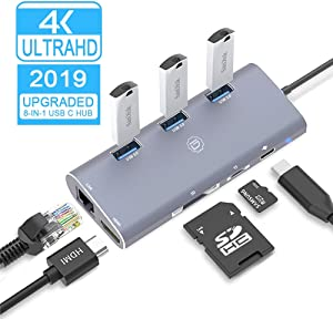 USB C Hub Sweepstakes