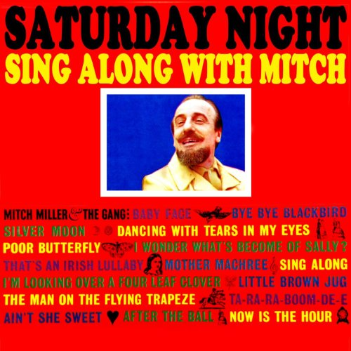 Saturday Night Sing Along With...