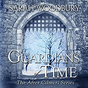 Guardians of Time Hörbuch