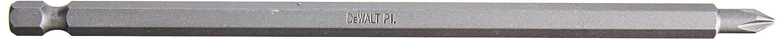 DEWALT DW2061 #1 Phillips 6-Inch Power Bit