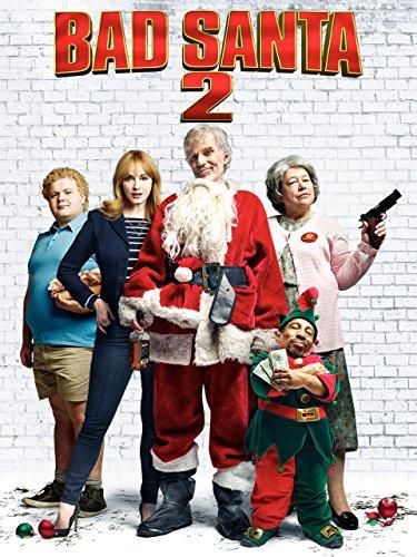 Bad Santa 2 (4K UHD) (Santa Bad 2)