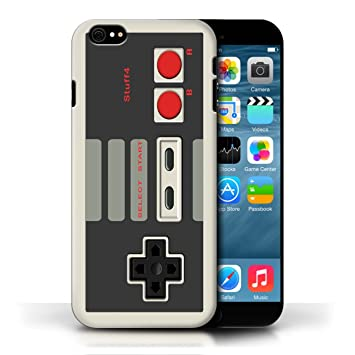 coque console iphone 6
