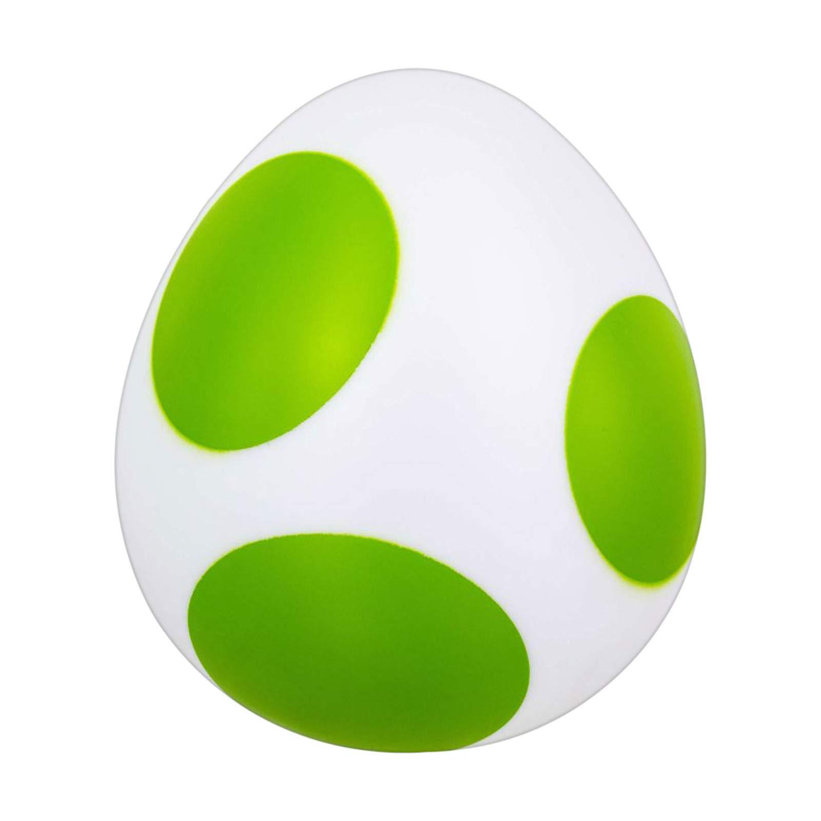 Paladone Yoshi Egg Light - Super Mario Bros Decor