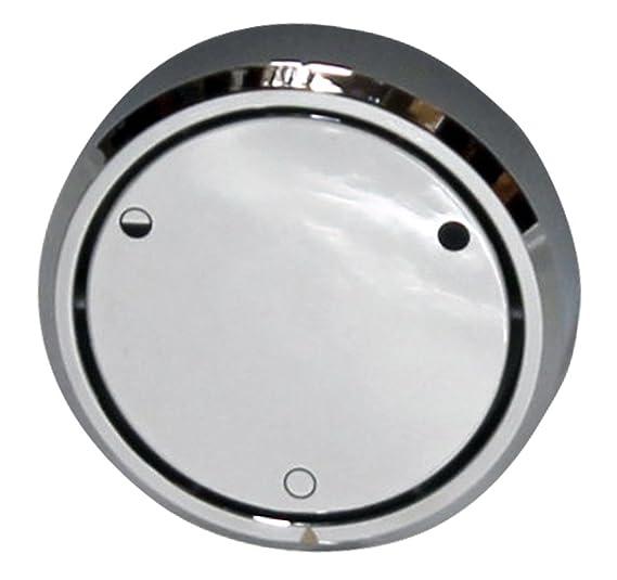 Westbrass D493CHM-26 Universal Deep Soak Bath Drain Plumbers Pack ...