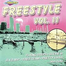 Freestyle V.11