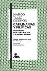 Catilinarias y Filípicas par CICERON