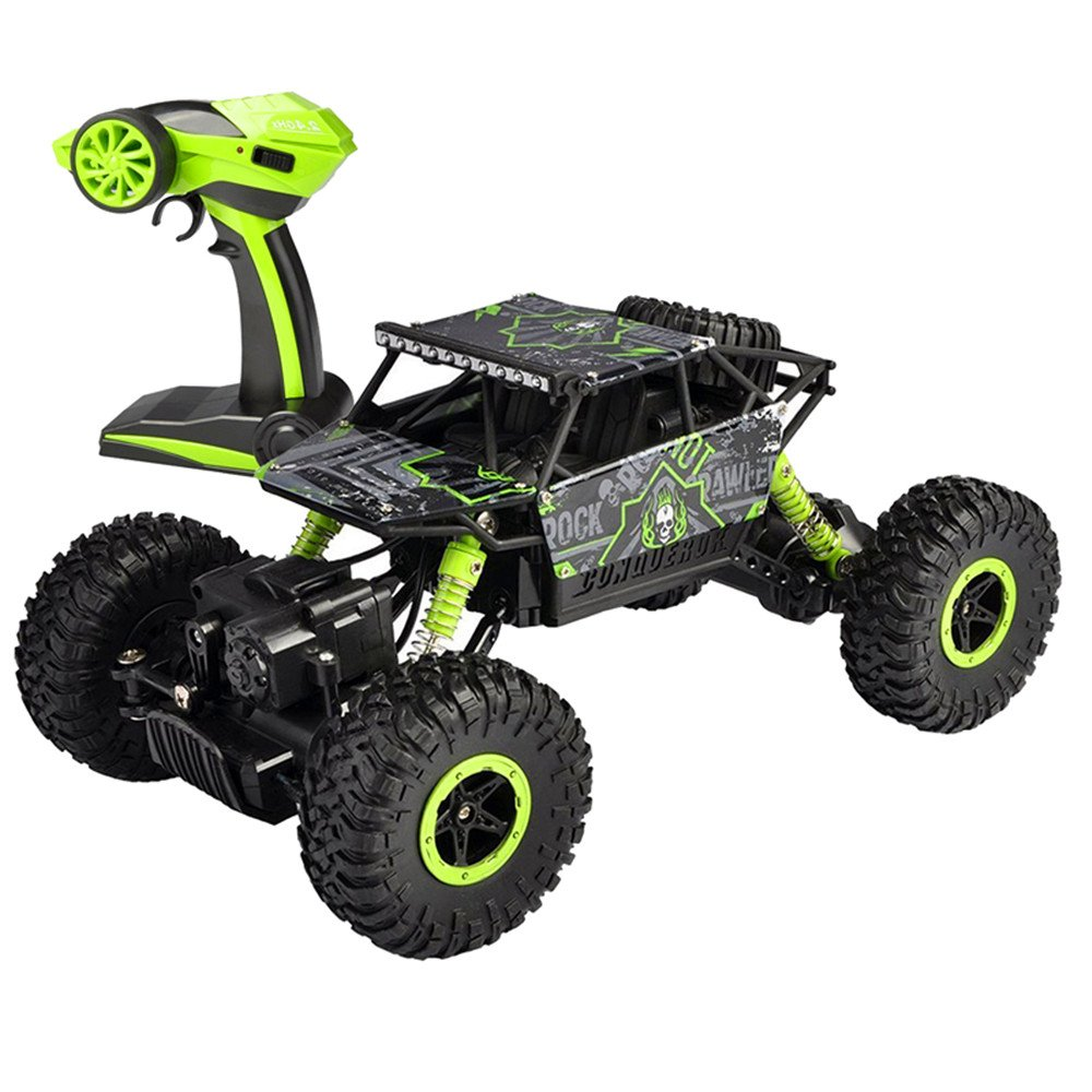 Best RC Cars Reviews: Check out the Top Models on the Market in 2021 4