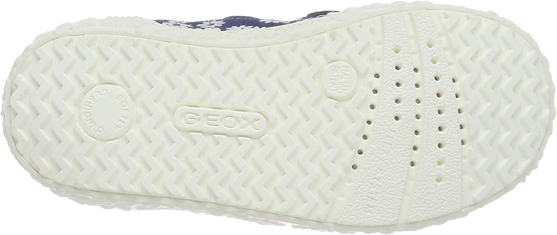 Geox Baby Girls/' B Kilwi E Low-Top Sneakers