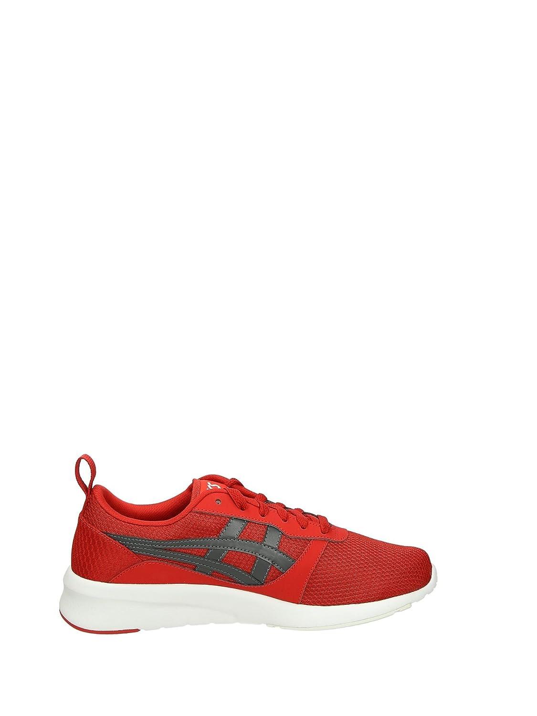 Asics Lyte-Jogger H7G1N-2395, Zapatillas de Cross Unisex Adulto, Mehrfarbig (Multicolour #0000001), 40.5 EU