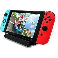 Soporte de cargador USB para Nintendo Switch, la