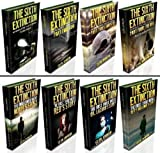 The Sixth Extinction and The First Three Weeks: Zombie Omnibus Edition (Books 1 - 8)