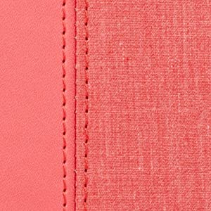 Belkin Chambray Cover for Kindle Fire HD (will only 3rd generation), Sorbet by Belkin Inc.