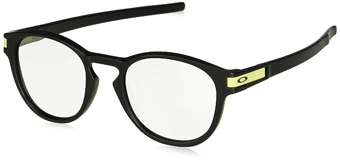 28ba12b73e Amazon.com  Oakley Men s Latch Sunglasses