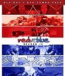 Red Vs. Blue: Season 14 [Blu-ray+DVD]