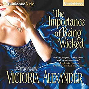 The Importance of Being Wicked Audiobook