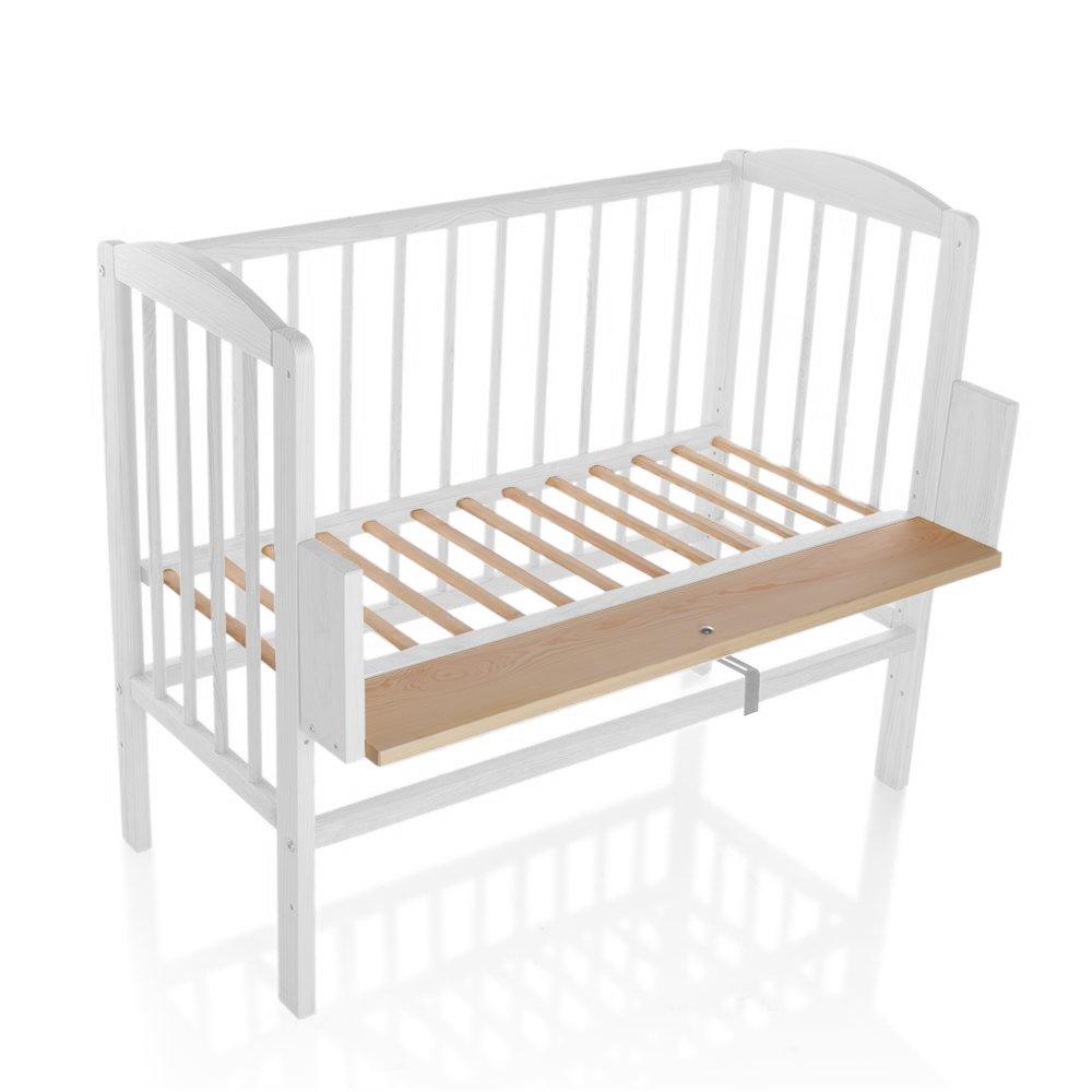 babybett test 2018 die besten 10 babybetten im vergleich. Black Bedroom Furniture Sets. Home Design Ideas