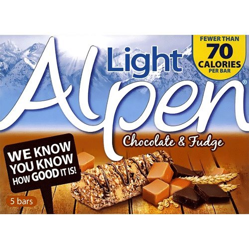 Weetabix alpen light bars chocfudge 5x21g barritas de cereales weetabix alpen light bars chocfudge 5x21g barritas de cereales aloadofball Image collections