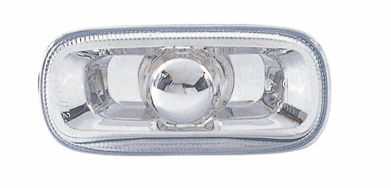 TarosTrade 38-0226-N-1344 Side Indicator White Taros Trade LTD