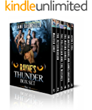 Rayne's Thunder (Box Set): The Complete Shifter Romantic Serial (Dating a Werewolf Series Book 1)