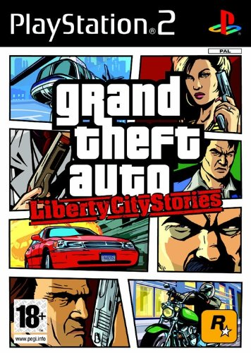 games all ps2 gta for