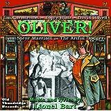 Oliver! The Original 1960 New Theatre Cast Recording (Audio CD) Steve Marriott & Ian Carmichael - Music and Lyrics by Lionel Bart