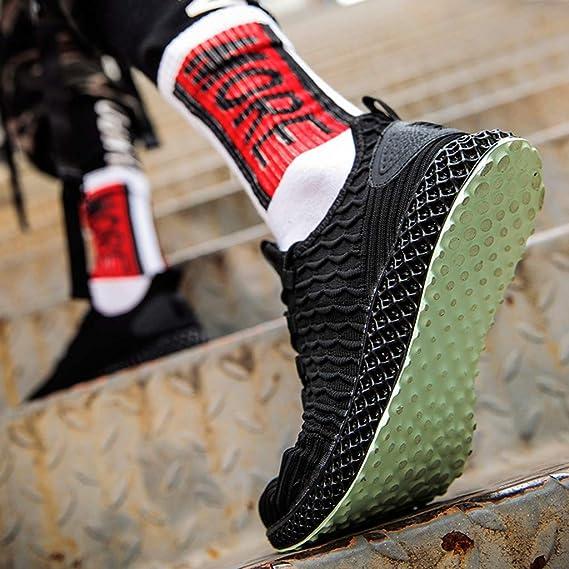 Amazon.com: Zapatillas de running para hombre, FreeCoolala ...