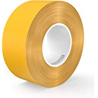 LLPT Double Sided Tape for Woodworking Template and CNC Removable Residue Free 108 Feet Multiple Sizes (WT258)
