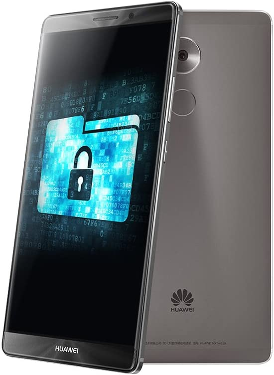 Huawei Mate 8 LTE 32GB NXT-L09 gris: Amazon.es: Electrónica