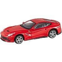 Nani Toys Ferrari 550 Maranello 1/43 Diecast Çek Bırak Model Araç