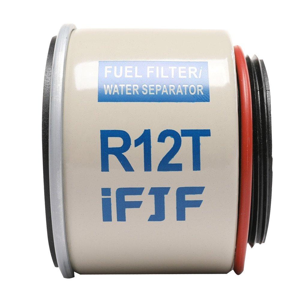 Ifjf Fuel Oil Filter Truck Micron