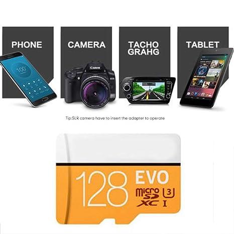 Tarjetas TF universales para Samsung Micro Secure Digital ...