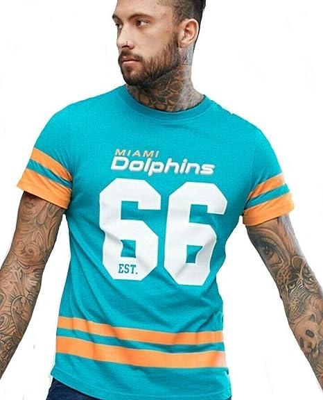 miami dolphins t shirt uk