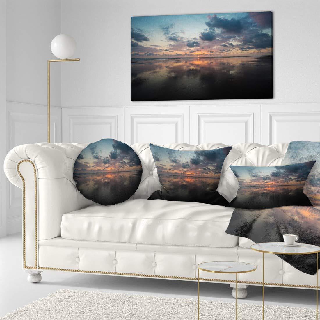 Design Art Pt10824 40 20 Matapalo In Costa Rica Beach Sunset Extra Large Seascape Art Canvas 40x20 40x20 Amazon In Home Kitchen