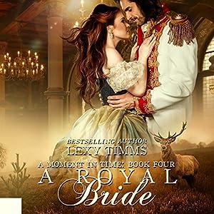 A Royal Bride Audiobook
