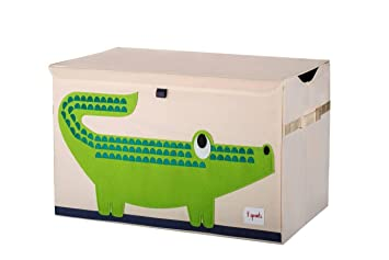 Superieur 3 Sprouts Kids Toy Chest   Large Storage For Boys And Girls Room