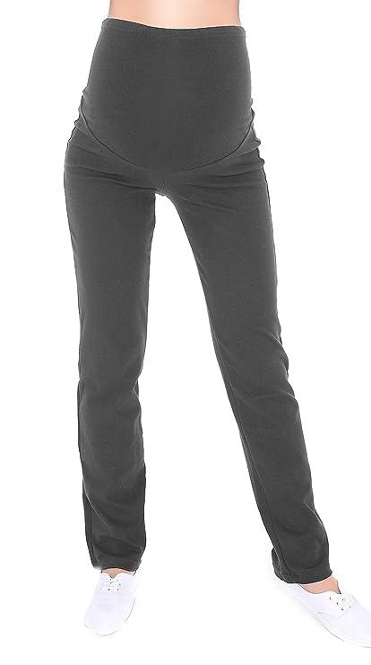 pantalones invierno premama