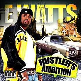 Hustlers ambition album