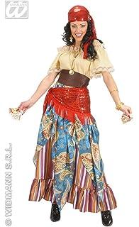 WIDMANN traje Dama veneciana Luxe mujer Donna: 48 multicolor ...