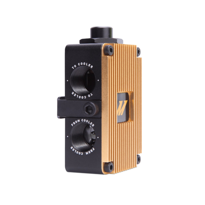 Mishimoto In-Line Oil Thermostat