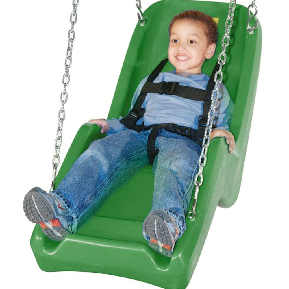 Creative Playthings LTD. Adaptive Swing Seat Jenn Swing Large