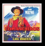 The Commancheros (Original Motion Picture Soundtrack)