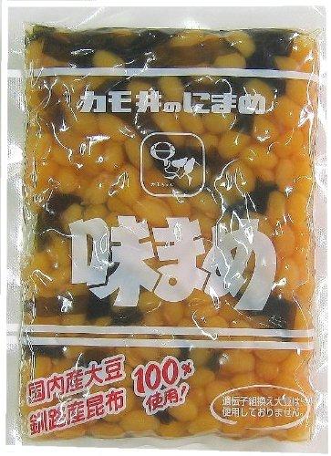 Kamoi taste beans economical bag 220g X 10 bags by Kamoi