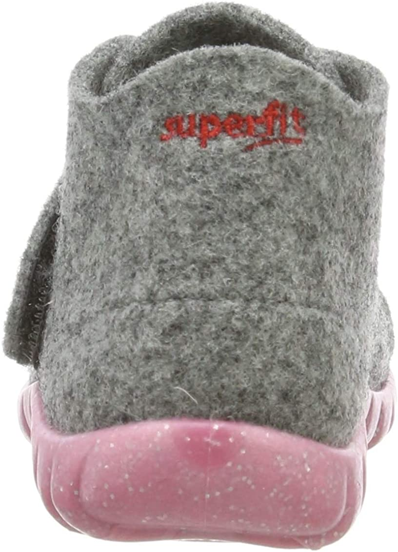 Chaussons Montants Fille superfit Happy