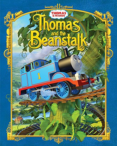 Thomas and the Beanstalk (Thomas & Friends) (Big Golden Book) ()