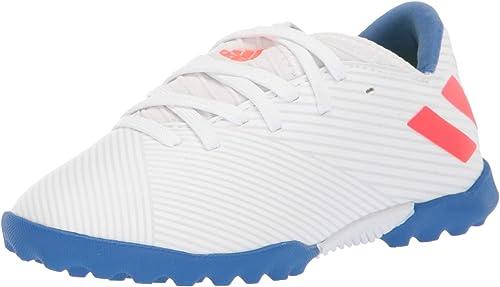 adidas Kids Nemeziz 19.3 Turf Soccer Shoe